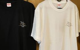 オリジナルTシャツ+エンドロールに名前を記載