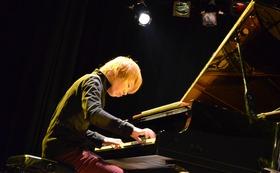 ストリートピアノ スペシャルゲスト「スミワタル」様 曲のリクエスト権