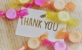 2.感謝のメール