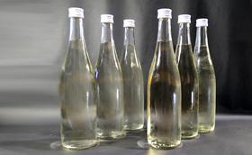 【クラウドファンド限定】白桃酵母とメロン酵母の純米吟醸生原酒720ml(各3本ずつ)