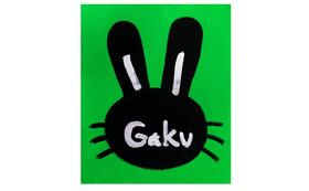 【キャンバスF20:Green Bunny】+マグネット+画集本&CD