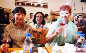 【日タイ両国のお寿司イベントへ参加!+ヤムヤムプロジェクトの背景を直接聞けるプラン!】