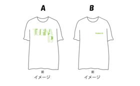 L:TUGINA- PJ  選べるTシャツ コース