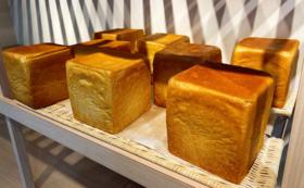 食パン30斤を子ども食堂にプレゼント