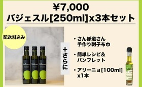 バジェスル¥7,000 Aコース