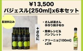 バジェスル¥13,500 Aコース