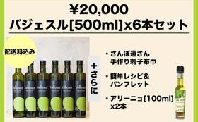バジェスル¥20,000コース