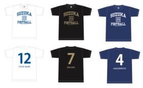 【クラウドファンディング限定】Tシャツコース