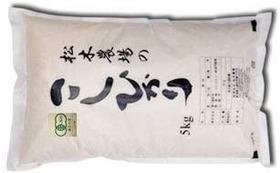 新米JAS有機認証 新潟コシヒカリ 玄米2000kg(発送保証)