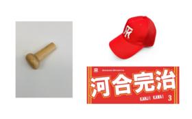 【硬式野球部】河合選手応援コース