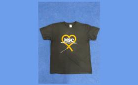 【新体操を支援!】CF限定Tシャツコース
