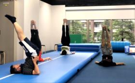 【フィットネスを支援!】Gym Core体験レッスンコース