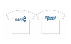 【チアリーディングを支援!】CF限定Tシャツコース