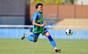 2021シーズン着用ホームユニフォーム遠藤純輝