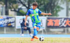 2021シーズン着用ホームユニフォーム佐藤昂洋