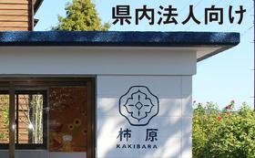 【福井県内法人向け】ロゴマーク作成