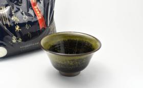 花輪窯丼茶碗と西郷の米コシヒカリ2キロのセット