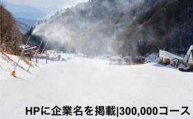 【企業/団体様向け】HPに企業名を掲載 300,000円コース