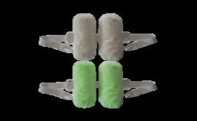 けんちゃん式腰枕2個(枕部分の色:W・G)リターンで、応援してくださる方。