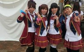 「フェニックス ミュージック フェスタ IN神戸2021」⑤不死鳥伝説 全力応援コース!福袋①!