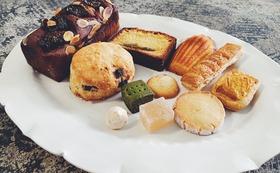 菓子屋shirushi 季節便+バースデーケーキプレゼントコース