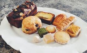 菓子屋shirushi 季節便2回分プレゼントコース