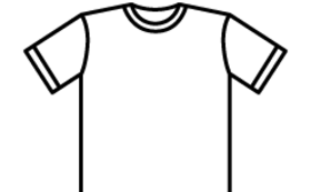1年間いつでも1杯目無料Tシャツ 感謝のポストカード付き!