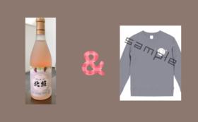 セットB【北照ワイン+トレーナー】