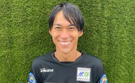 2021シーズン着用トレーニングウェア 橋本晃司