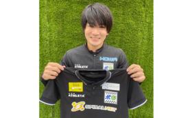 2021シーズン着用ポロシャツ 和田篤紀