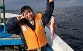 「豊穣の黒潮漁業体験」コース