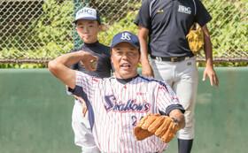 元プロ野球選手とのオンラインMTG参加券