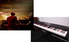 ステージピアノRD-2000[まらしぃさんモデル]