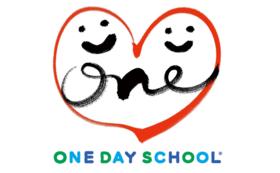 One Day School応援!(中国語)5000円支援金