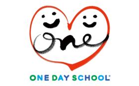 OneDaySchool応援!(中国語)10,000円支援金