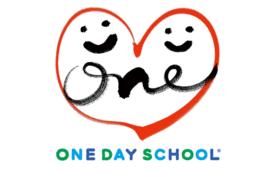 One Day School応援!(中国語)50,000円支援金