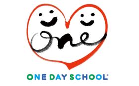 One Day School応援!(中国語)100,000円支援金