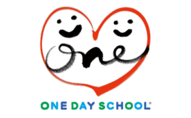 Support for One Day School 5,000yen