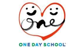 Support for One Day School 100,000yen