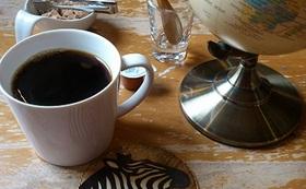 <Cafe Kenya 326 お食事券>