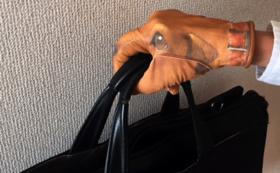 <犬の手袋セット>