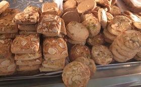 現地からクッキーをお届けします!
