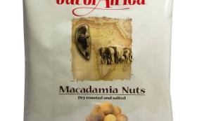 ケニアの美味しいナッツ&ビールセット