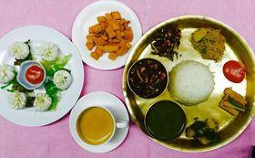 ★ディナーにご招待します!★