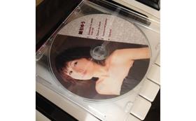 制作するCDをお渡し致します!