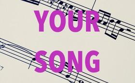 ★あなたのために1曲書きます!★