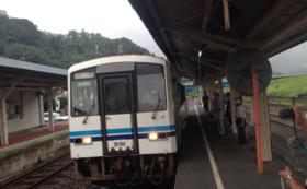 351(三江線)魅力化プロジェクトスペシャルサポーターに任命