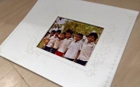 Michiiiiが写真をまとめたアルバムをプレゼントします!