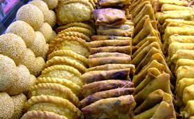 インドネシアのお菓子