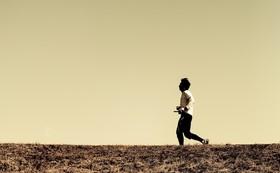 あなたの気持ちとともに走る姿を日々共有します!